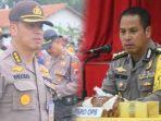 VIRAL Sosok Oknum Polisi Berpangkat Kombes Diduga Aniaya Anak dan Istri karena Ketahuan Selingkuh