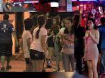 Dua Orang Artis Berinisial ST dan MA Ditangkap Polisi saat di Hotel Atas Dugaan Kasus Prostitusi