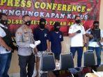 Polisi Tangkap 2 PKL Tanah Abang yang Tusuk Mantan Anggota Ormas hingga Meninggal
