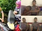 Polisi yang Tolong Ibu-Ibu Kehabisan Bensin Dipanggil Kapolri Idham Azis, Langsung Naik Pangkat