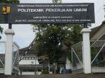 Politeknik Pekerjaan Umum Semarang