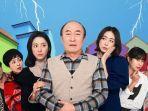 Drama Korea - Revolutionary Sisters (2021)