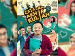 Film - Catatan Akhir Kuliah (2015)