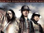 FILM - Three Kingdoms (2008)