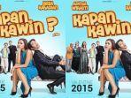 FILM - Kapan Kawin? (2015)