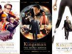 Sinopsis Kingsman:The Secret Service, Pencarian Agen Rahasia Berbakat, Malam Ini 21.00 WIB di GTV