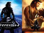 Sinopsis Film Krrish Tayang Hari Ini Minggu 3 Mei 2020 Mega Bollywood ANTV Pukul 10:30 WIB