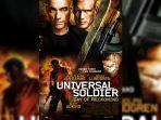 Sinopsis Film Universal Soldier: Day of Reckoning, Tayang Malam Ini di Trans TV Pukul 23.30 WIB