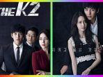 Drama Korea - The K2 (2016)