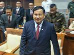Hasil Survei: Prabowo Punya Elektabilitas Tertinggi sebagai Capres, Anies Nomor Dua.