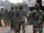 Rincian Gaji dan Tunjangan TNI AD Mulai dari Tamtama hingga Jendral Per Bulan