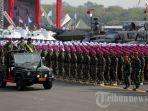 Berikut Besaran Gaji TNI 2020 Lengkap dengan Tunjangannya: Dari Golongan I hingga Perwira Tinggi
