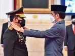 Harapan Jenderal Idham Azis kepada Kapolri Listyo Sigit :Hari Ini Harus Lebih Baik dari Kemarin