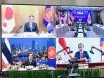 Presiden Jokowi Bersedia Menjadi Orang Pertama Disuntik Vaksin Covid-19 Merk Sinovac