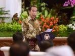 Mahfud MD Ungkap Reaksi Jokowi Terkait Kudeta Moeldoko di Partai Demokrat: 'Happy-happy Saja Tuh'