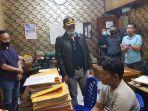 Jalani Tes Urine, Pria yang Tendang Driver Ojol di Pekanbaru Ternyata Positif Narkoba