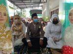 VIRAL, Pria di Lombok Nikahi 2 Wanita Sekaligus, Kedua Mempelai Perempuan Masih Ada Ikatan Darah