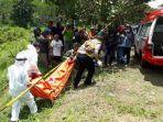 Anak Bunuh Ibu Kandung dan Menguburkan dalam Keadaan Terbalik, Mengaku Berharap Muncul Harta Karun