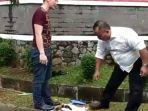 Pengakuan Pria Viral yang Nekat Bunuh Kucing Liar di Serpong: Saya Bunuh Tapi Tak Siksa Dia