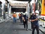 Sempat Tertunda, Olah TKP Gedung Kejagung untuk Cari Penyebab Kebakaran Dilakukan Hari Ini