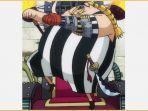 Spoiler One Piece Chapter 992: Tembakan Queen ke X-Drake Bakal Berdampak pada Kru Bajak Laut Kaido