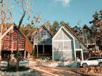 Radika Paradise Villa & Cottage
