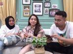 Viral Video Gideon Tengker Ngamuk, Nagita dan Rieta Amilia Ungkap Fakta Sebenarnya, 'Papah Sakit'