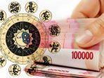 Ramalan Zodiak Keuangan Besok Jumat 19 Maret 2021, Leo Tidak Seimbang, Taurus Hasilkan Uang