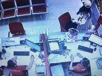 GadisMantanKontestan Acara Komedi TV SendirianRampok Bank dan Bawa Kabur Rp 1,3 Miliar