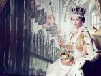 Keistimewaan Mahkota Ratu Inggris 'Crown Jewels' yang Bernilai Fantastis