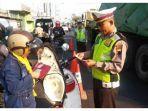 Polisi Gelar Operasi Yustisi saat PSBB Diterapkan di Jakarta, Berikut 8 Titik yang Diawasi 24 Jam