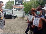 Galang Dana Palsu untuk Korban Gempa, 4 Remaja Pakai Uang Donasi untuk Mabuk-mabukan