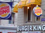 Sebuah Resto Burger King di China Minta Maaf ke Publik setelah Sediakan Bahan Makanan Kedaluwarsa