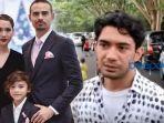Reza Rahadian Ungkap Kejadian Haru Saat Temani BCL di IGD, Rumah Duka & Pemakaman, This is True Love