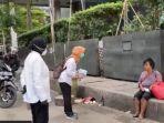 Warganet Curigai Risma soal Tunawisma di Sudirman-Thamrin, Pemkot Jakpus: Saya Juga Heran