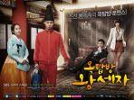 Drama Korea - Rooftop Prince (2012)