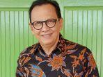 Roy Marten Akui Positif Covid-19, Berikut Profil hingga Perjalanan Karier Ayah Gading Marten