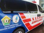 RS Bahteramas Provinsi Sulawesi Tenggara