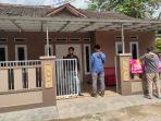 Miris, Rumah Korban Sriwijaya Air Dibobol Maling, Dorongan Bayi hingga Tabung Gas Raib