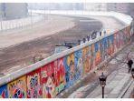 Hari Ini dalam Sejarah 20 Desember: Tembok Berlin Dibuka untuk Pertama Kali
