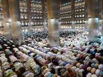 Amalan Sunah yang Dicontohkan Rasulullah SAW untuk Dikerjakan Sebelum Melaksanakan Salat Idulfitri