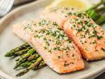 Norwegia Bantah dan Klarifikasi Temuan China soal Virus Corona Berasal dari Salmon Impor di Beijing