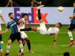 Final Liga Eropa: Sevilla Bungkam Inter Milan 3-2 di Rhein Energie Stadion