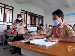 Pemerintah Berencana Izinkan Sekolah Tatap Muka di Luar Zona Hijau, Hasil Survei: 80 Persen Setuju