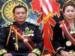 Raja dan Ratu Keraton Agung Sejagat Akui Tak Punya Trah Bangsawan, Pengikut Diimbau untuk Berhenti