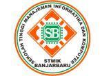Sekolah Tinggi Manajemen Informatika dan Komputer Banjarbaru