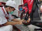 Mulai Musim Hujan, Simak Tips Perawatan Rem Motor untuk Keselamatan Berkendara
