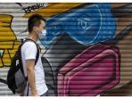 Terkonfirmasi, Pria Hong Kong Kembali Terinfeksi Virus Corona Setelah Sembuh, Strain-nya Berbeda