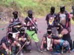 Video Ancaman Kelompok Separatis Papua Beredar, Sebut Akan Serang Paniai dan Bupati Meki Nawipa