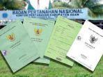 Mulai Tahun Ini, Semua Sertifikat Tanah Akan Ditarik oleh Pemerintah ke Kantor BPN